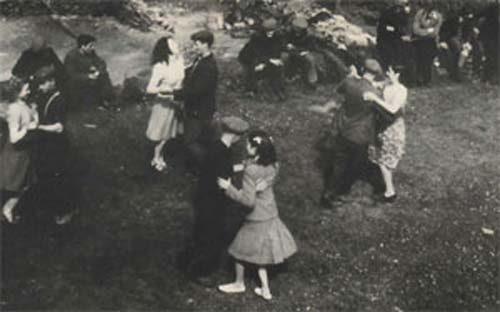 30s 40s beach dance heatwave swing dance
