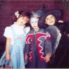 My Favorite Halloween Costume Projects