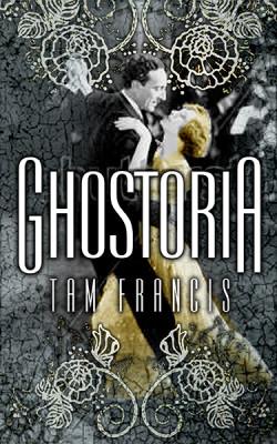Ghostoria vintage couple dancing