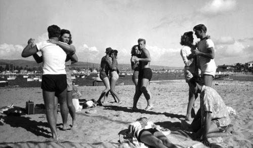 Heatwave Summer Beach dance