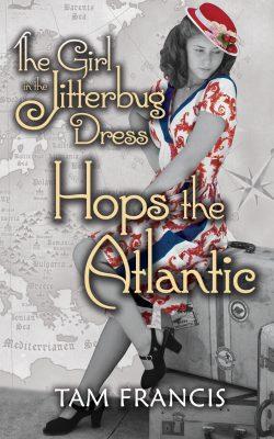 1940s Slang - The Girl In The Jitterbug Dress