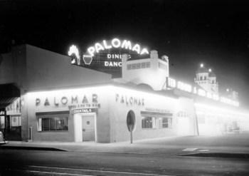 Palomar-ballroom 1930s