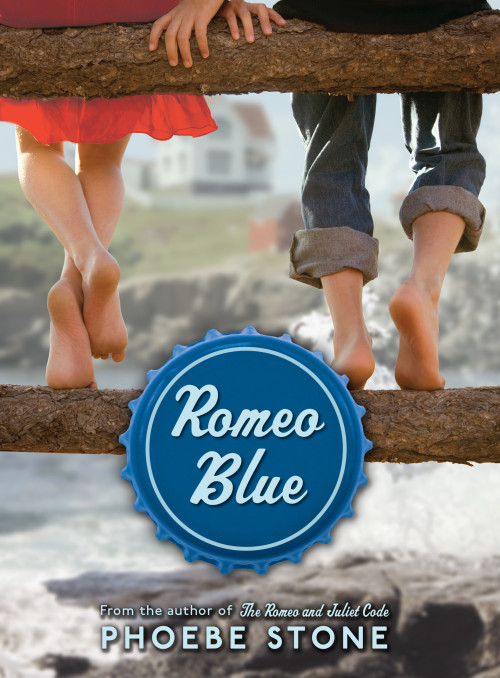 Romeo Blue Vintage Book Review