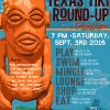 7 Reasons Why the Texas Tiki Round Up is the Place to Be