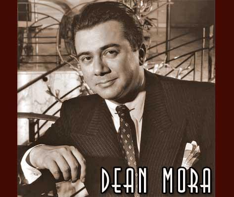 Dean Mora