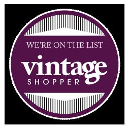 VintageShopper.com logo