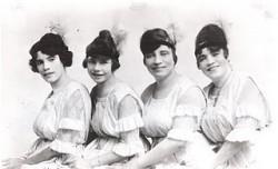 Whitman Sisters