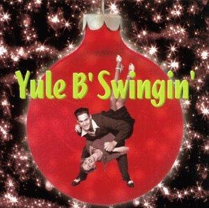 Yule B Swingin 40s Christmas music