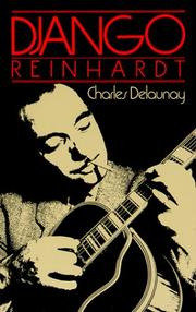 book cover django