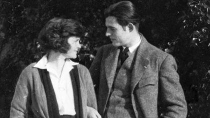 hadley and ernest 1920s