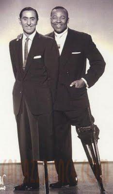 pegleg Jimmy Valentine 1940s