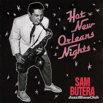 sam butera 1950s jazz sax