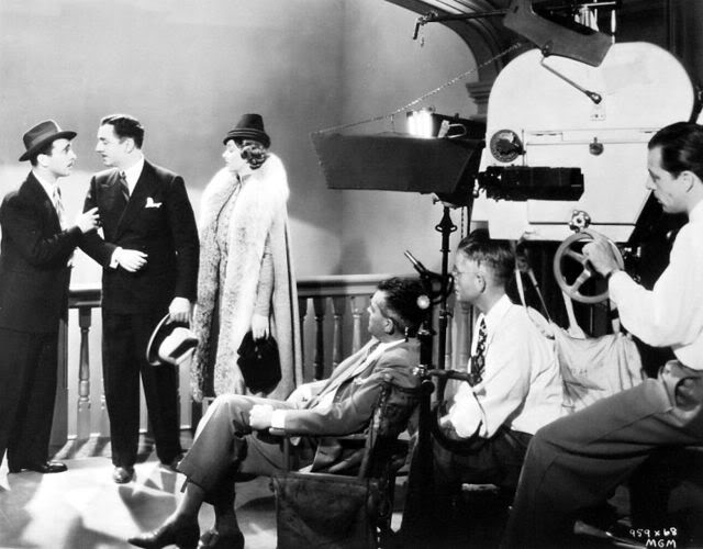thin man movie set martinis marriage murder
