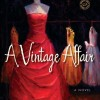 vintage AFFAIR Summer Reading
