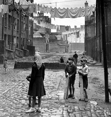 vintage east end london