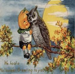 vintage-halloween-pumpkin-boy-owl-pillow