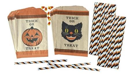 vintage-halloween-snack-bags
