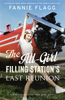 The All Girl Filling Station S Last Reunion Book Review
